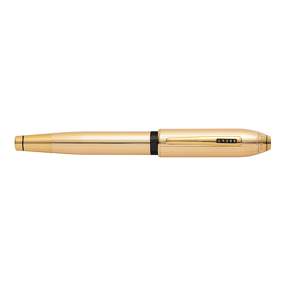 Peerless Fonderie 47 Limited Edition Fountain Pen
