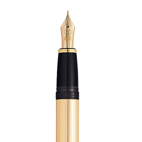 Image of Peerless Fonderie 47 Limited Edition Fountain Pen