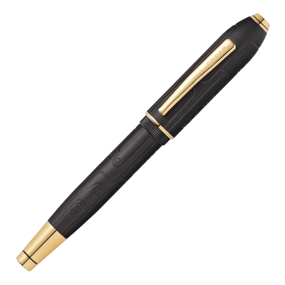 Peerless Fonderie 47 Collector's Edition Rollerball Pen
