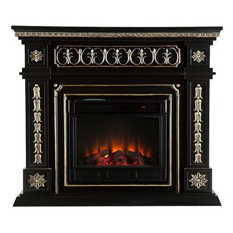 Image of Spenser Electric Fireplace