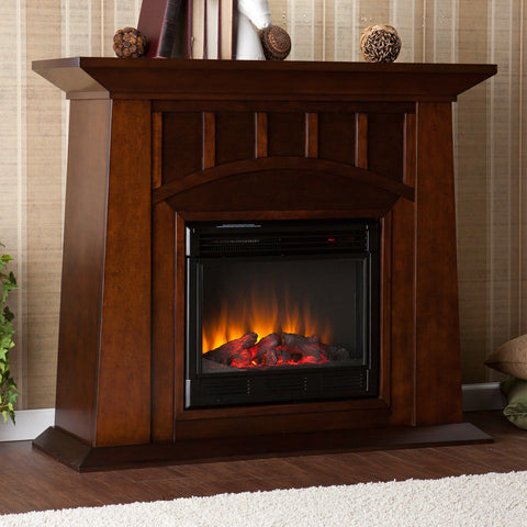 Image of Merwin Electric Fireplace
