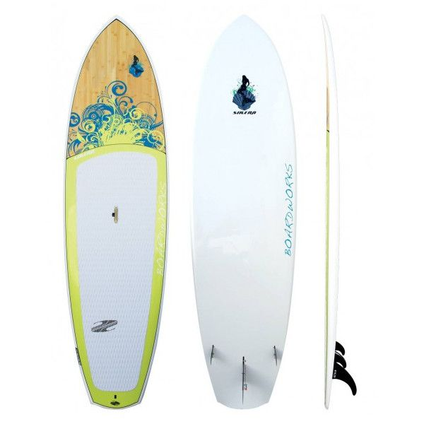 BOARDWORKS Sirena Paddleboard, 10' 4""