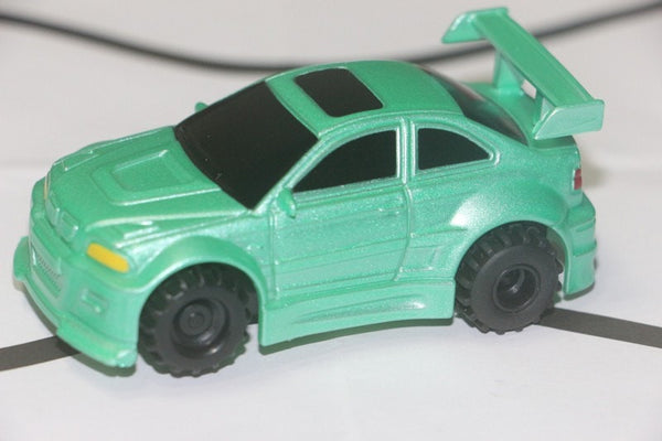 Magic Inductive Toy Car