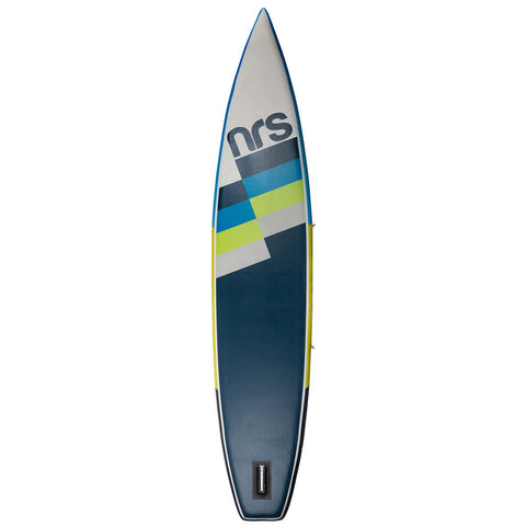 Image of NRS Escape Inflatable Paddleboard, 12' 6""