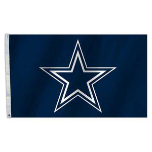 Dallas Cowboys Flag 3x5 All Pro