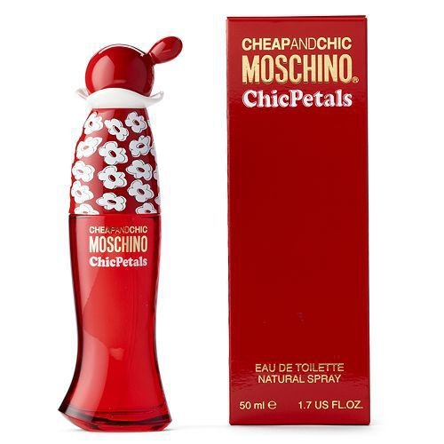 Moschino Cheap & Chic Petals Women's Perfume