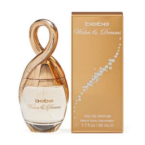 Bebe Wish & Dreams Women's Perfume
