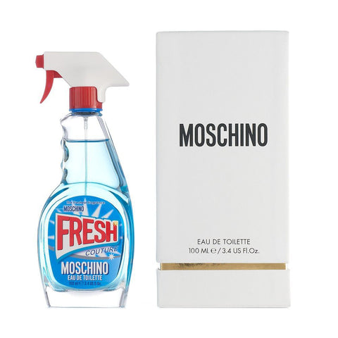 Image of Moschino Fresh Couture Women's Perfume - Eau de Toilette