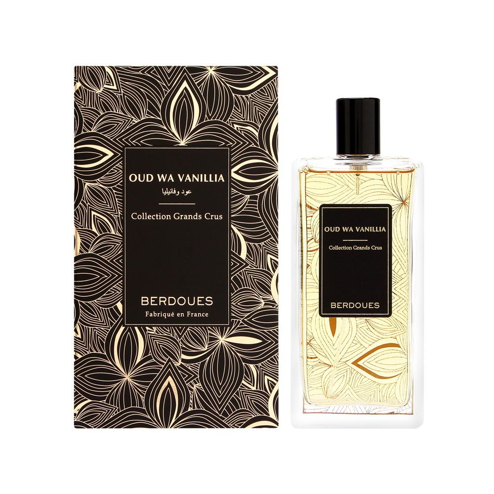 Berdoues Collection Grands Crus Oud Wa Vanillia