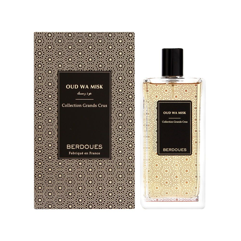 Berdoues Collection Grands Crus Oud Wa Misk