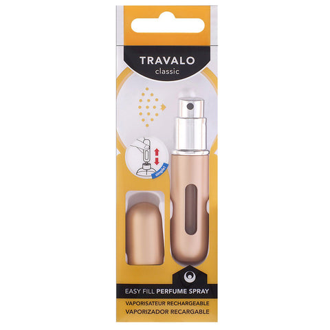 Image of Travalo Classic Easy Fill Perfume Spray