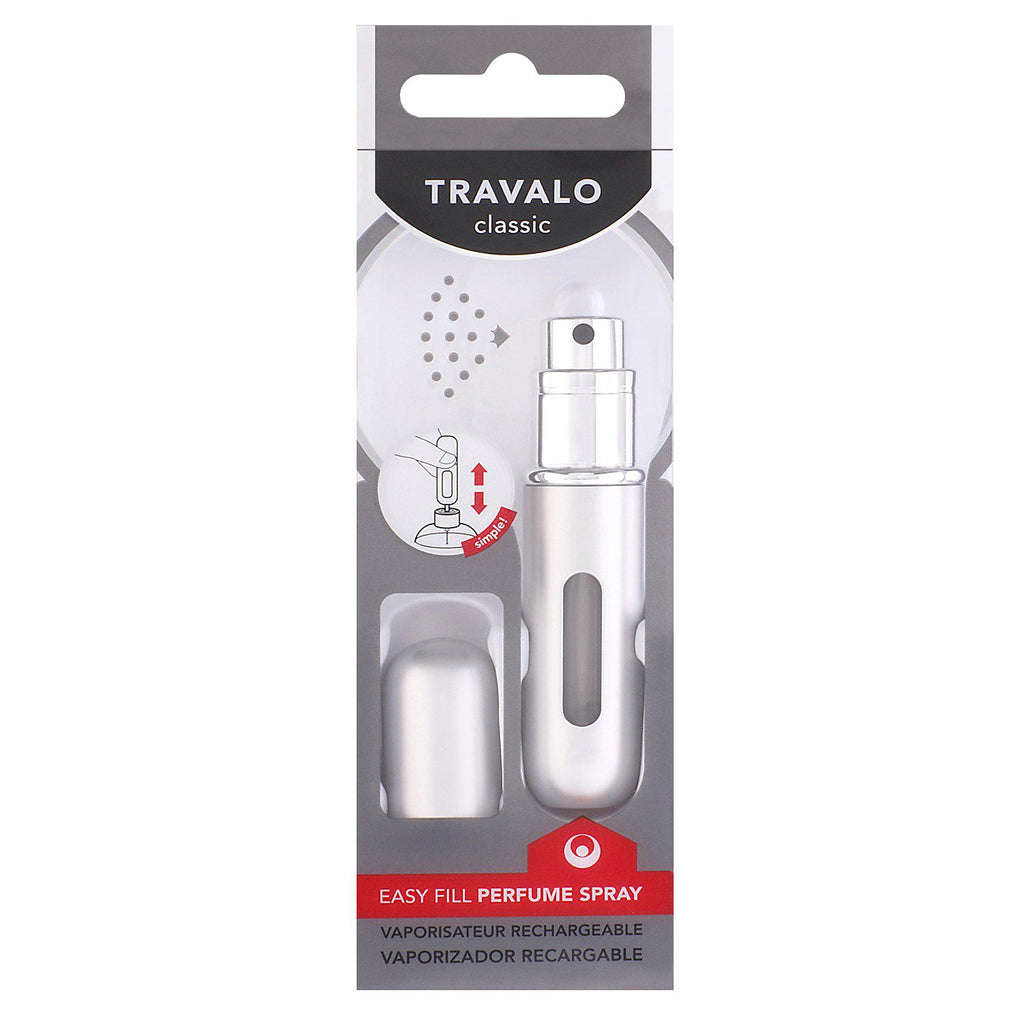 Travalo Classic Easy Fill Perfume Spray