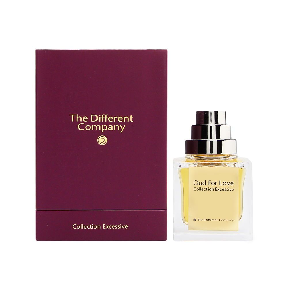 Oud For Love by The Different Company