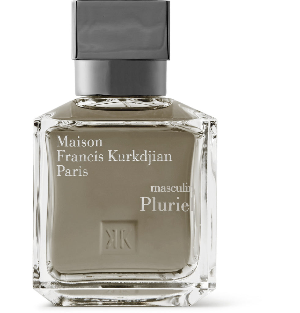 Masculin Pluriel Eau de Toilette - Lavender Absolute & Leather, 70ml