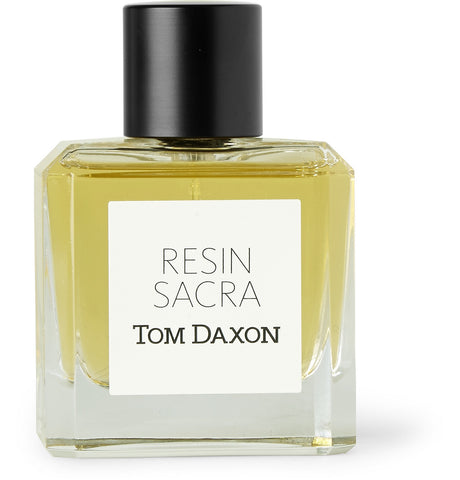 Image of Resin Sacra Eau de Parfum - Frankincense, Vetiver, 50ml