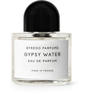 Gypsy Water Eau de Parfum - Lemon, Incense, 50ml