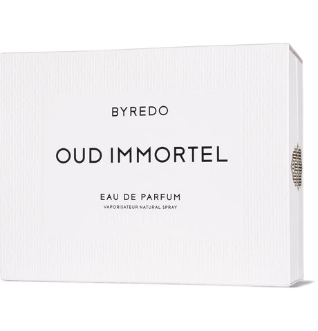 Image of Oud Immortel Eau de Parfum - Patchouli, Papyrus, 50ml