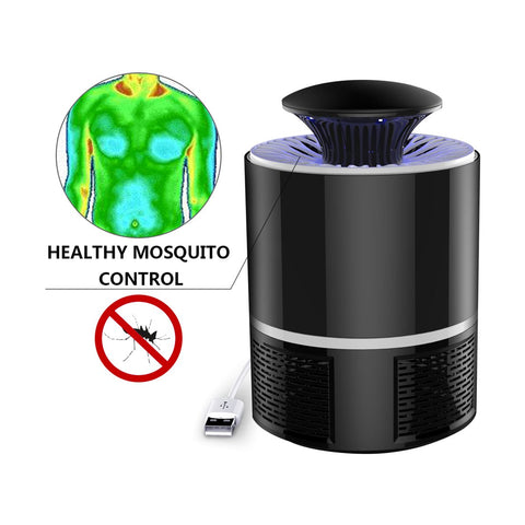 Image of Electric Mosquito Killer with Trap