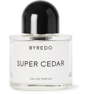 Super Cedar Eau de Parfum - Virginian Cedar Wood & Vetiver, 50ml