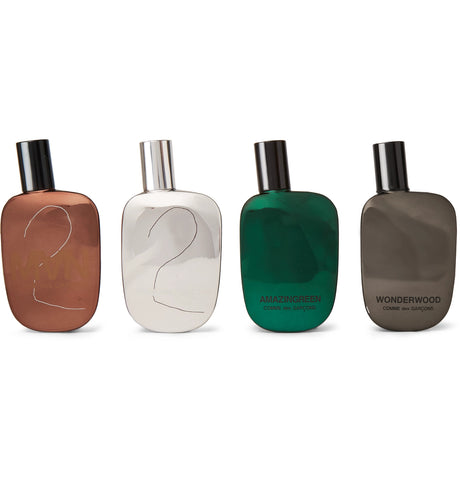 Image of Eau de Parfum Pocket Collection, 4 x 25ml