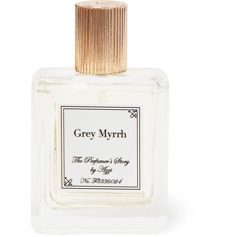 Image of Grey Myrrh Eau de Parfum, 30ml