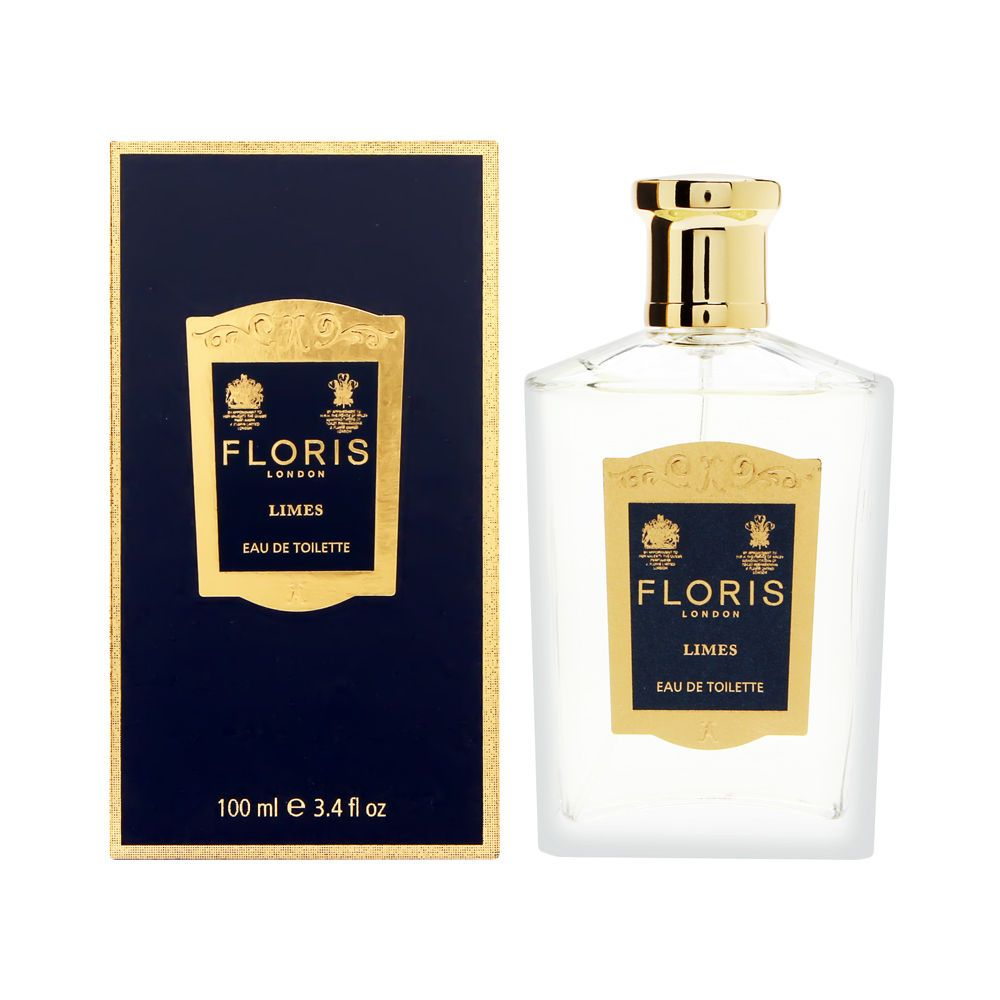 Floris Limes by Floris London