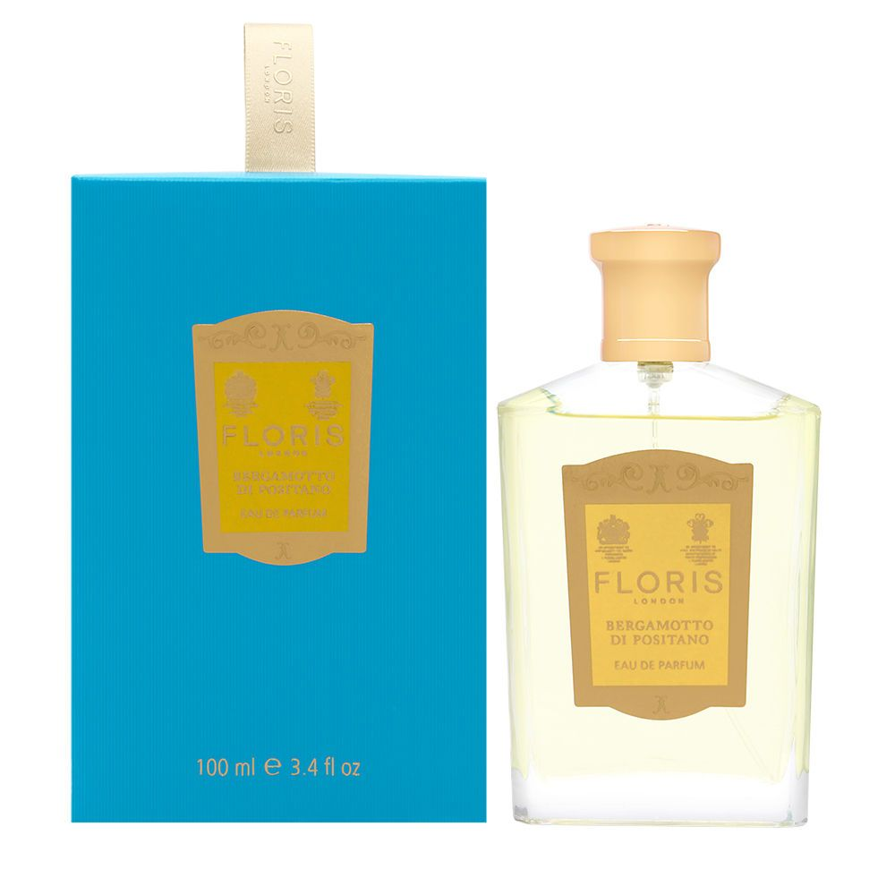 Floris Bergamotto Di Positano by Floris London