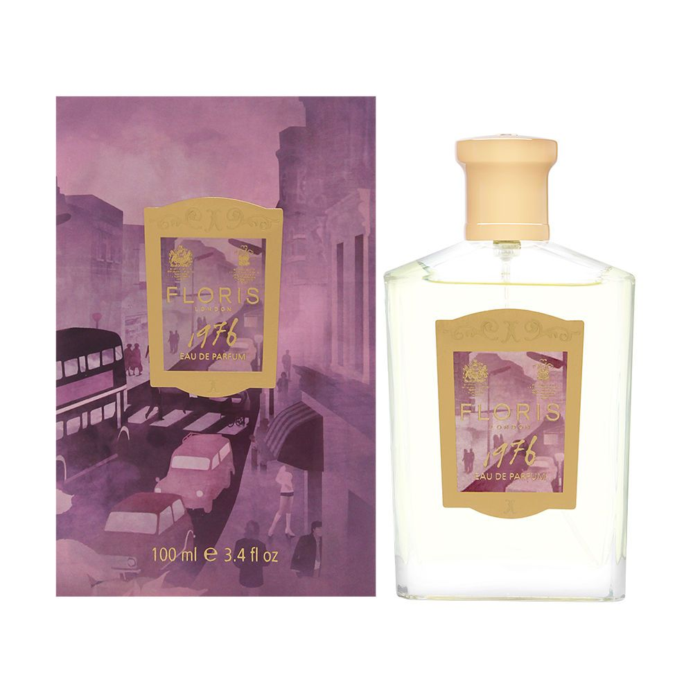 Floris 1976 by Floris London