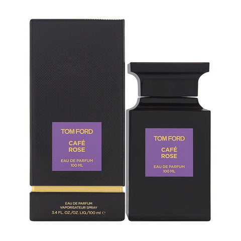 Image of Tom Ford Cafe Rose