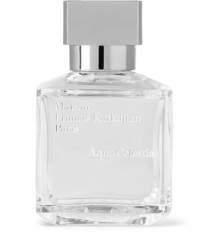 Image of Aqua Celestia Eau De Toilette, 70ml