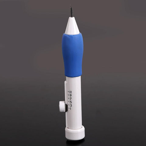 Image of Easy Embroidery Art Pen Punch Needle