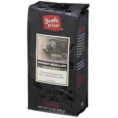 Boyds Coffee 423 1/2 Coffee (6x12OZ )