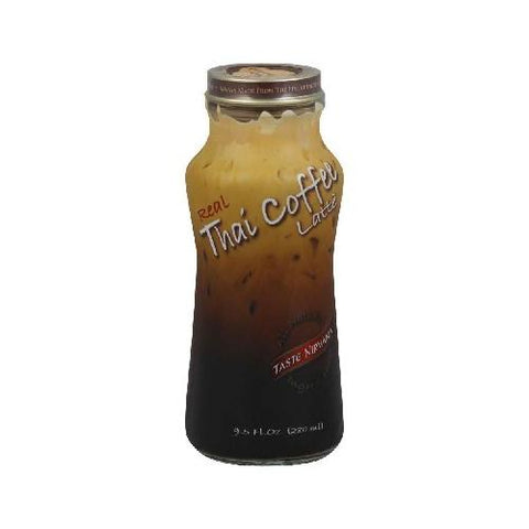 Taste Nirvana Thai Coffee (12x9.5OZ )