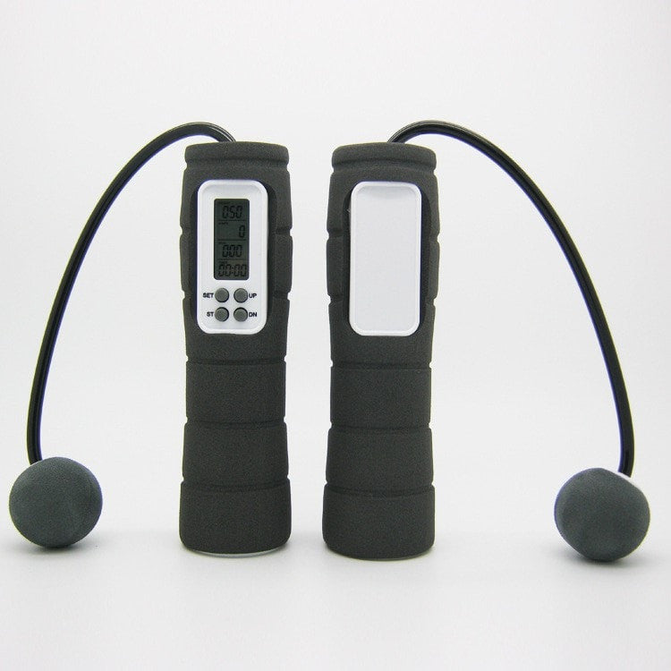 Wireless Skipping Rope
