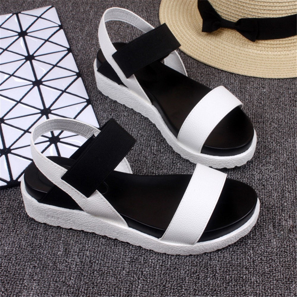 Gamiss Summer Sandals