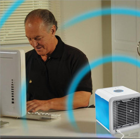 Image of 1 PERSONAL AIR COOLER