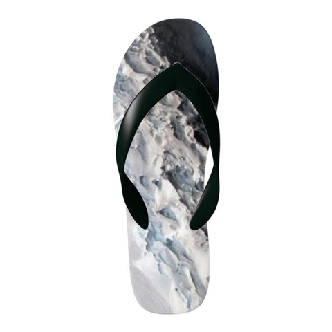 Image of Flinchies (TM) Moon Rock Flip Flops