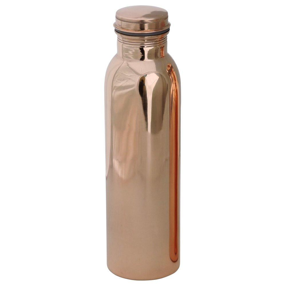 Ayurvedic Copper Water Bottle