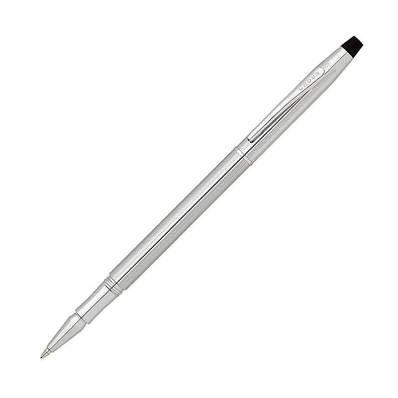 Cross Classic Century Lustrous Chrome Writing Instrument