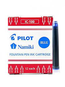 Namiki Fountain Pen Refills