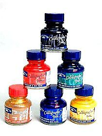 Image of Calligraphy Ink Intro Set