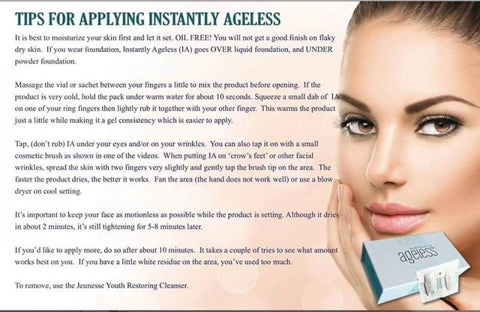 Image of Instantly Ageless Botox in a Box