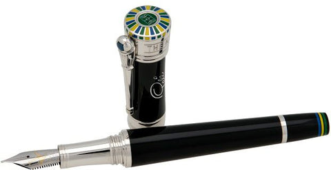 Image of Montegrappa Pele Icons ISICP2SC