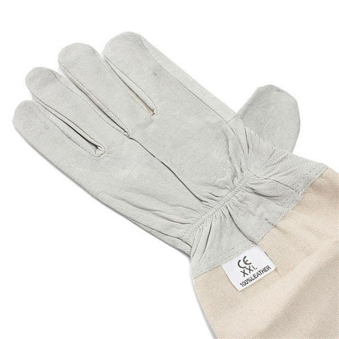 Image of Goatskin Beekeeping Gloves