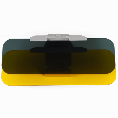 HD Car Sun Visor & Night Anti-dazzle Night Mirror