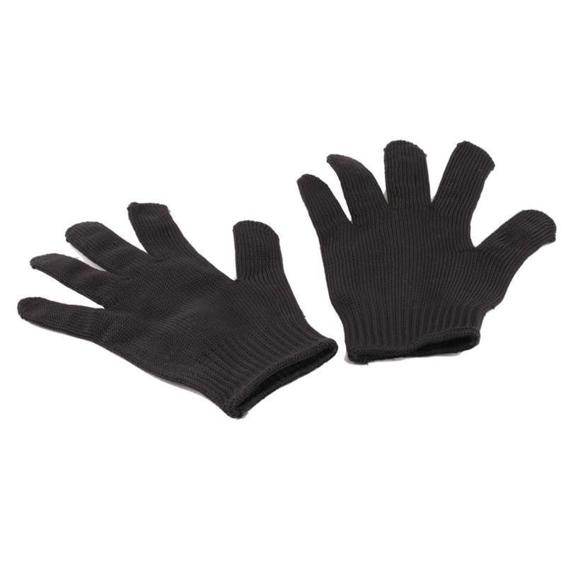 Cut Resistant Anti Abrasion Gloves
