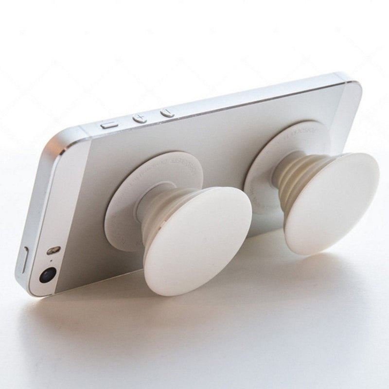 Phone Wire Winder & Stand Grip