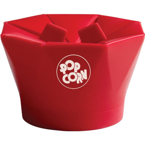 Image of Reusable Microwave Popcorn Popper