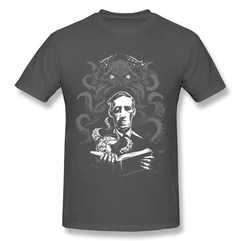 Image of Love Cthulhu Men's T-shirt