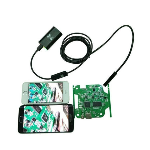 Image of iPhone / Android / Windows Endoscope Camera